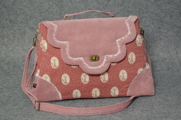"""Tasche Vintage-Charme """"Meeken"""" (Fräulein)"""