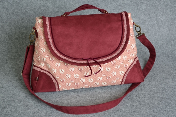 "Tasche Vintage-Charme ""Luise"""